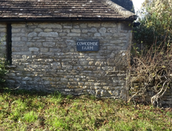 Cowcombe Barn, Gypsy Lane